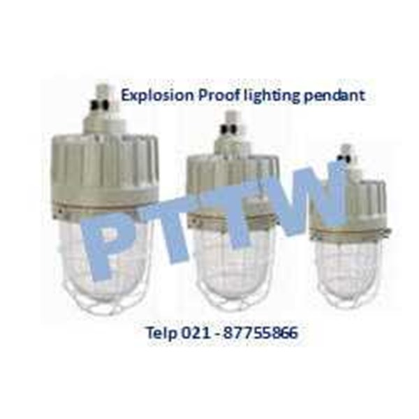 distributor lampu sorot tembak explosion proof bfd610 indonesia