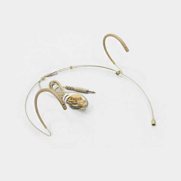 accesories microphone headset ht 03 dl
