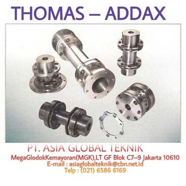 thomas addax ,thomas addax indonesia pt.asia global teknik