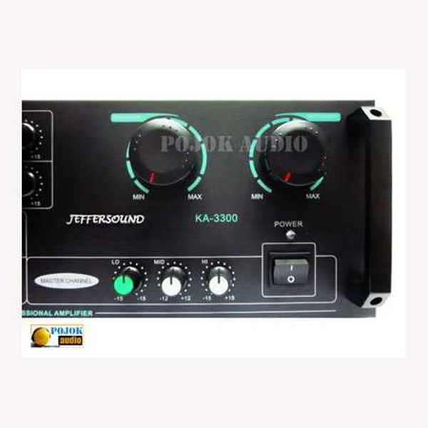 jeffersound ka 3300 amplifier karaoke dan musical-4
