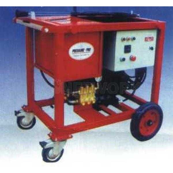 300 bar -15 hydro blasting machine-high pressure pump hawk-1