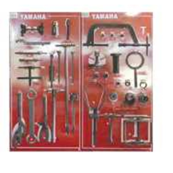 special tools yamaha kernel