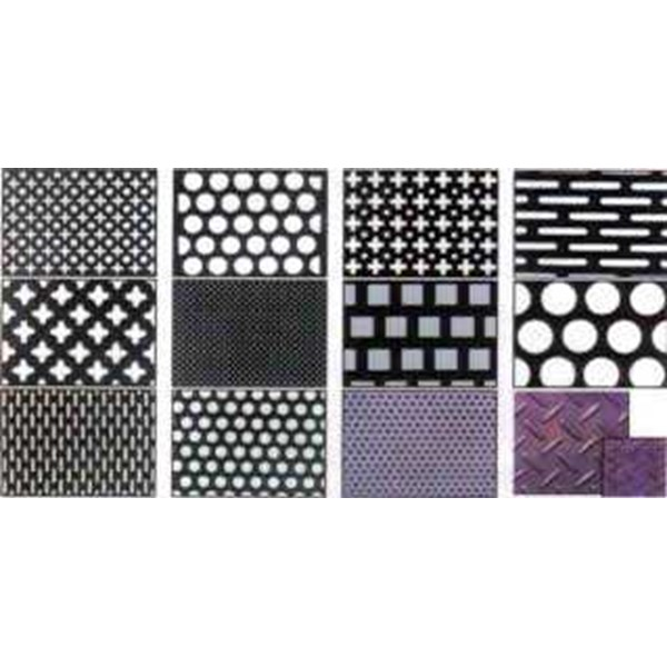 perforated plate / perforated sheet/ plat lubang (62)-1