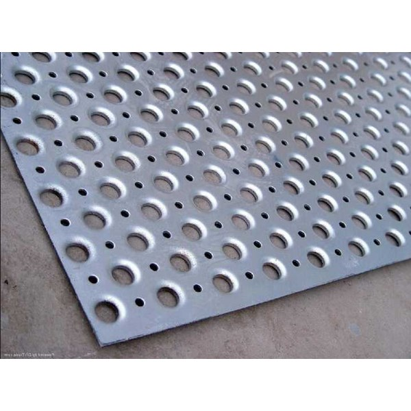 plat lubang agro industri di surabaya perforated sheet-2
