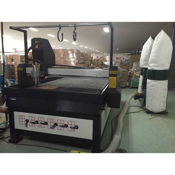 mesin cnc router wk1325wood