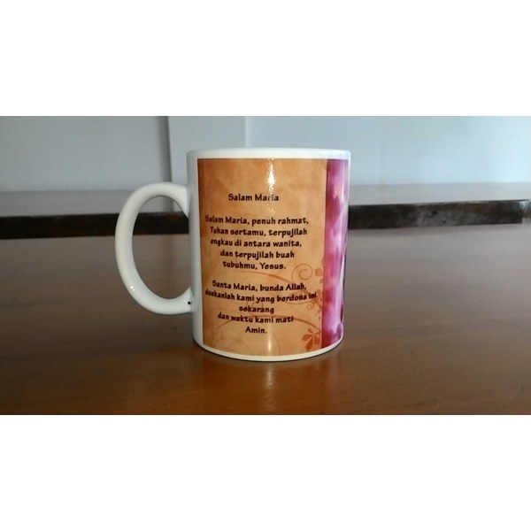 mug 11 oz putih bone super white-5
