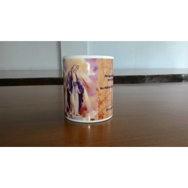 mug 11 oz putih bone super white-4