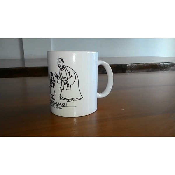 mug 11 oz putih bone super white-1