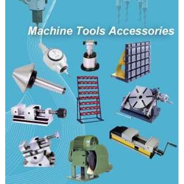 machine tools & accesories