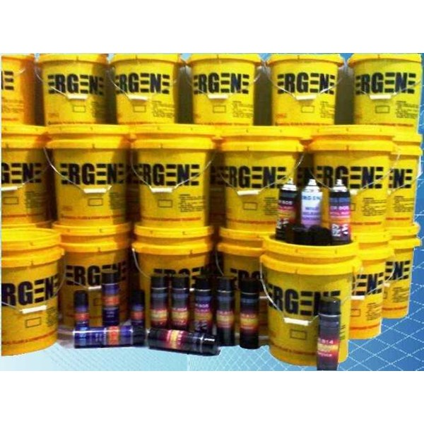 ergene er. 899 full synthetic chain lubricants