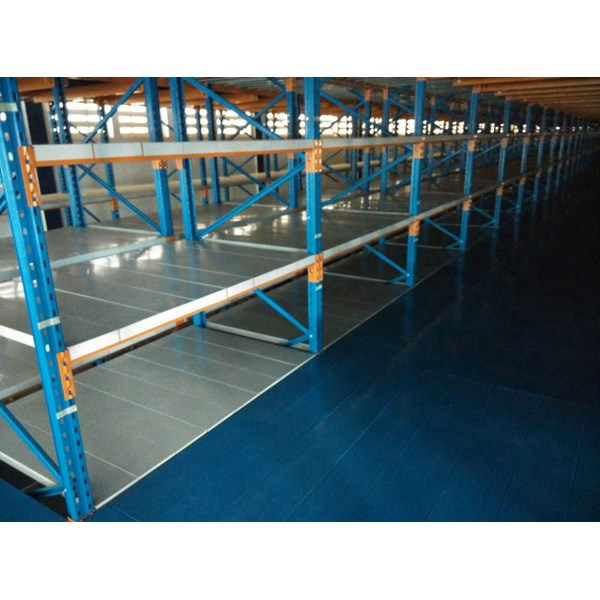 multitier rack system-2