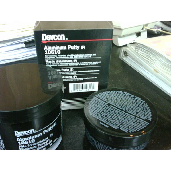 devcon ceramic titanium stainless brushable putty-2