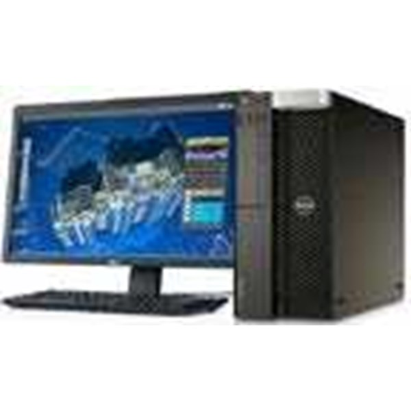 notebook dell precision tower 5810