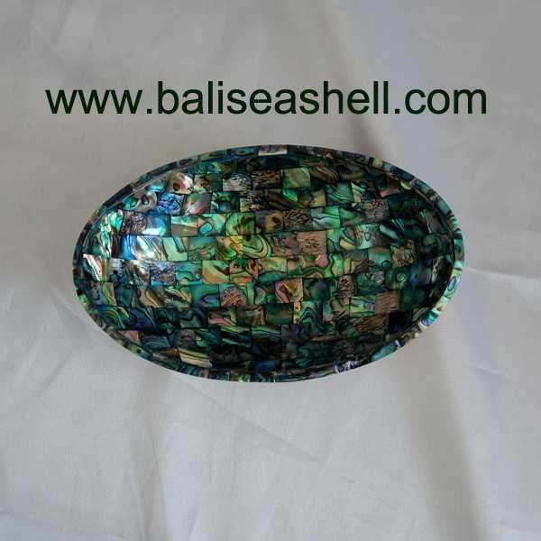 bowl perahu mini paua mix-1
