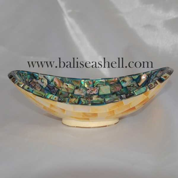 bowl perahu mini paua mix-2