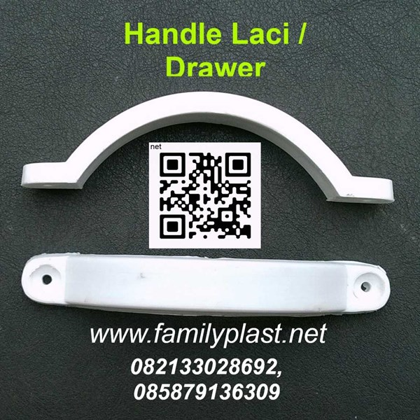handle furniture, handle laci, handle plastic serbaguna-1
