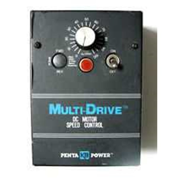 speed control for dc motor-1