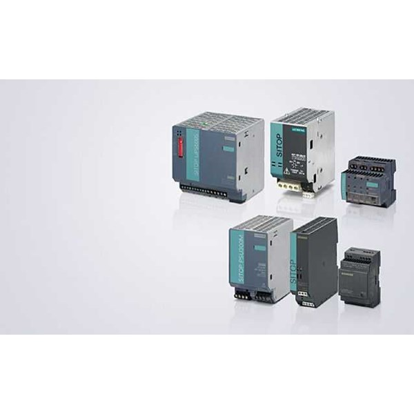 jual siemens sitop power supply unit 6ep1 931-2dc21