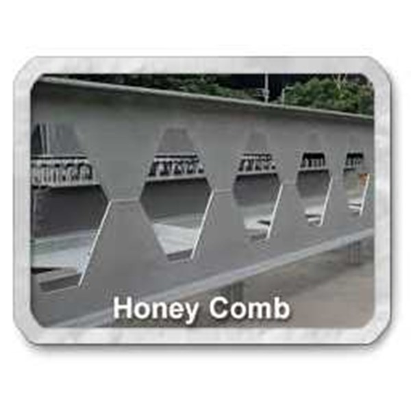 jual baja honey comb