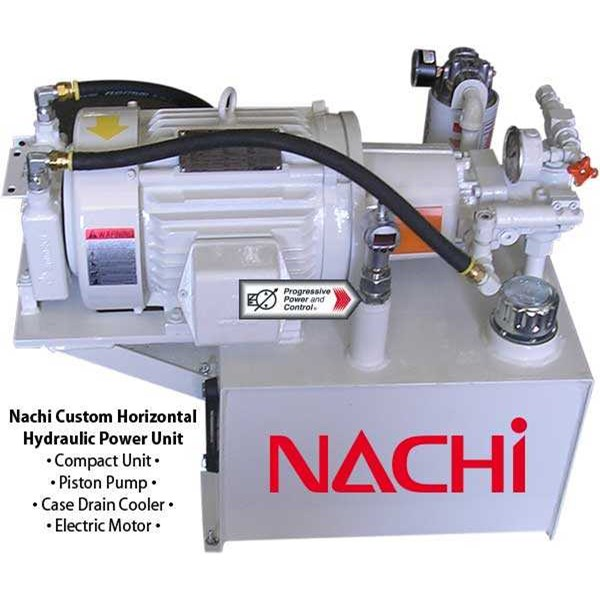 jual nachi hydraulic power pack nsp-10-15v1a4-f2-t13
