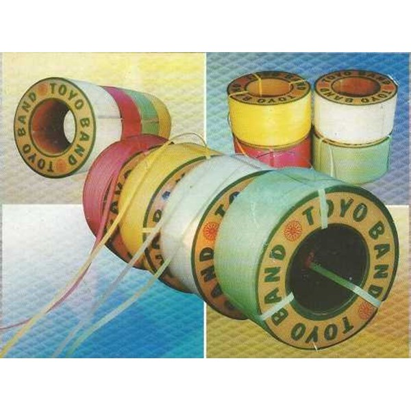 polypropylene strapping band / strapping pp band