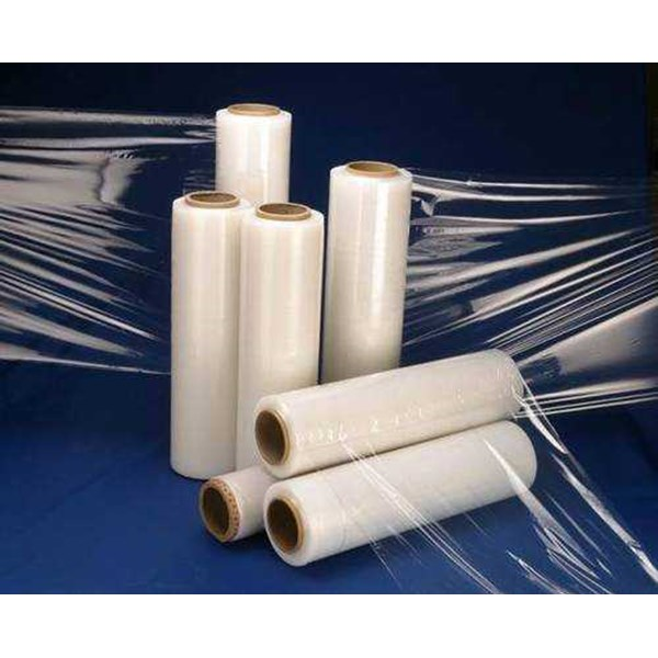 stretch film, plastic wrapping-2