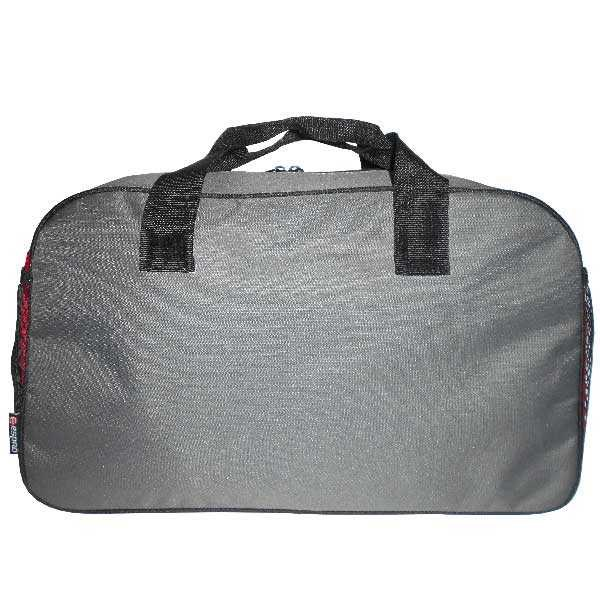 tas travel sport 2 tone aspalt colour new tb-255-2