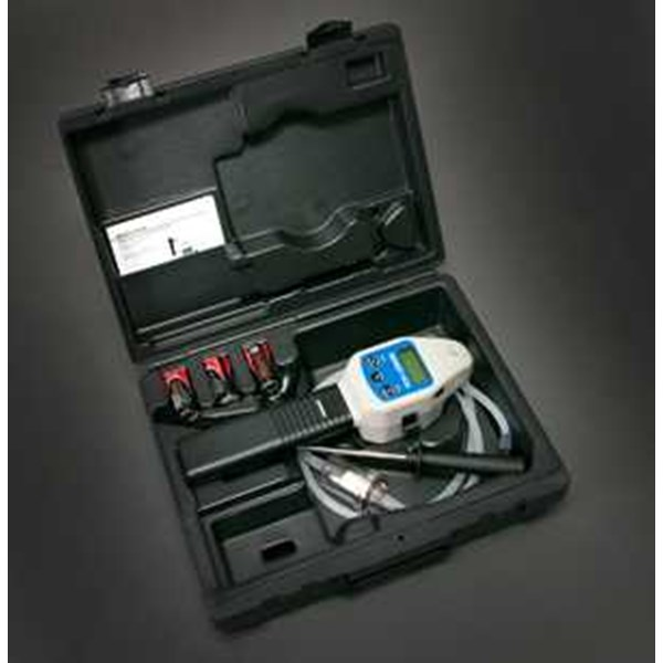 portable hcn and co analizer || gas detector-1