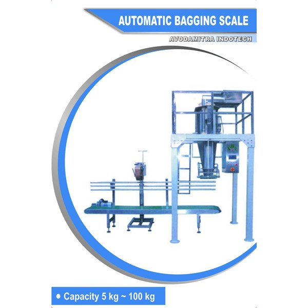 packing scale / bagging scale