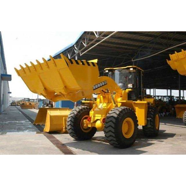 jual wheel loader xgma xg918, xg935, xg955-3