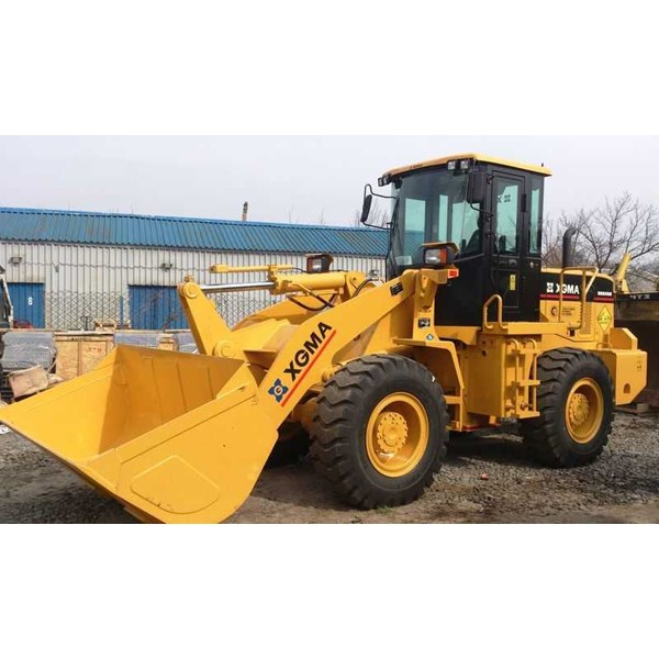 jual wheel loader xgma-2