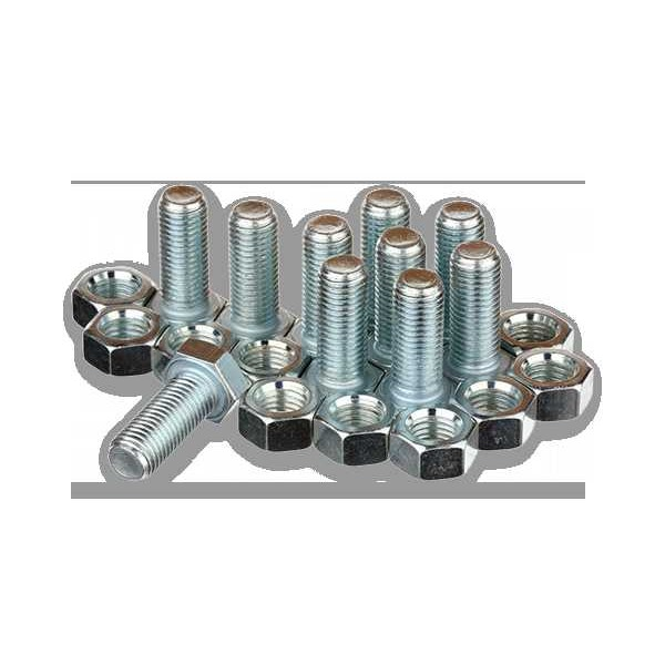 screw and nail bolt and nut