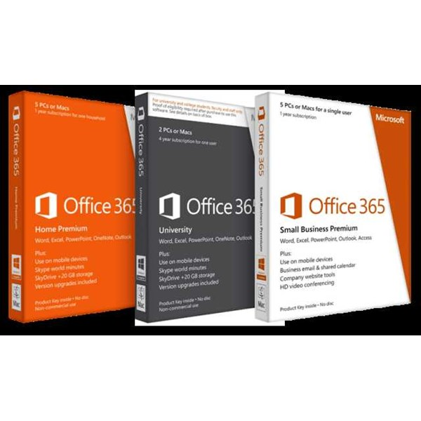 software microsoft office 365