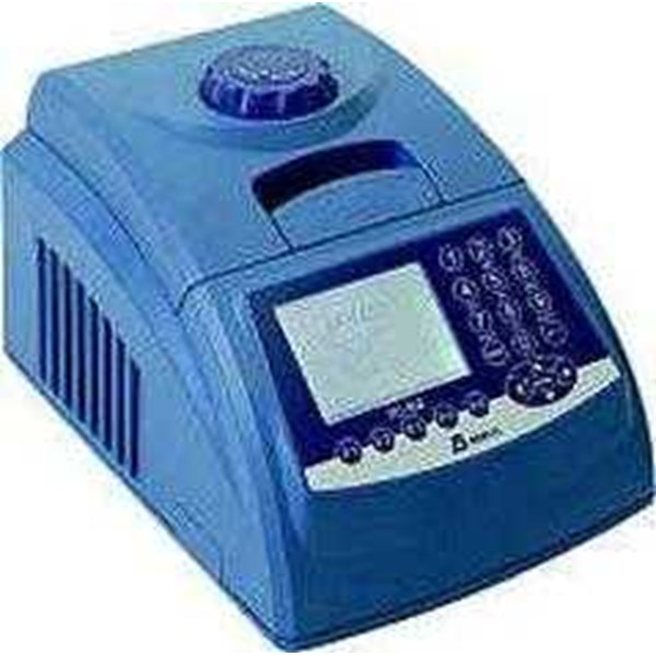 jual alat industri laboratorium boeco thermal cycler tc-sq