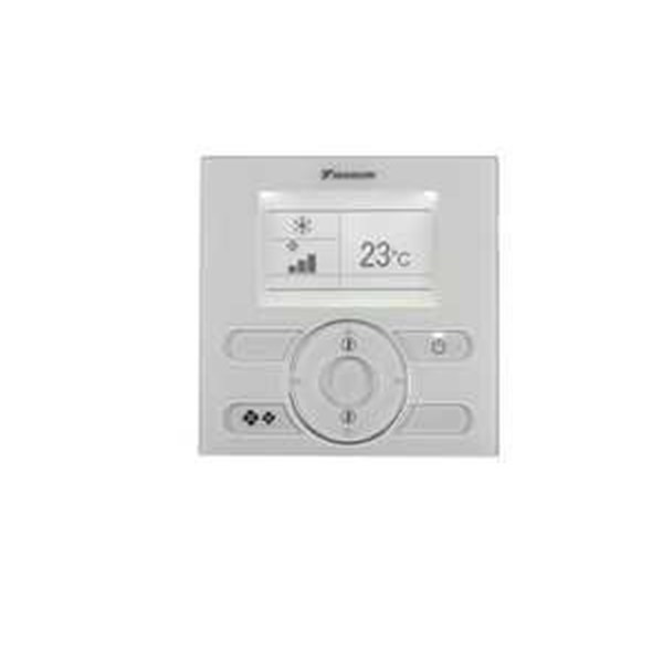daikin brc3e52c simplified remote