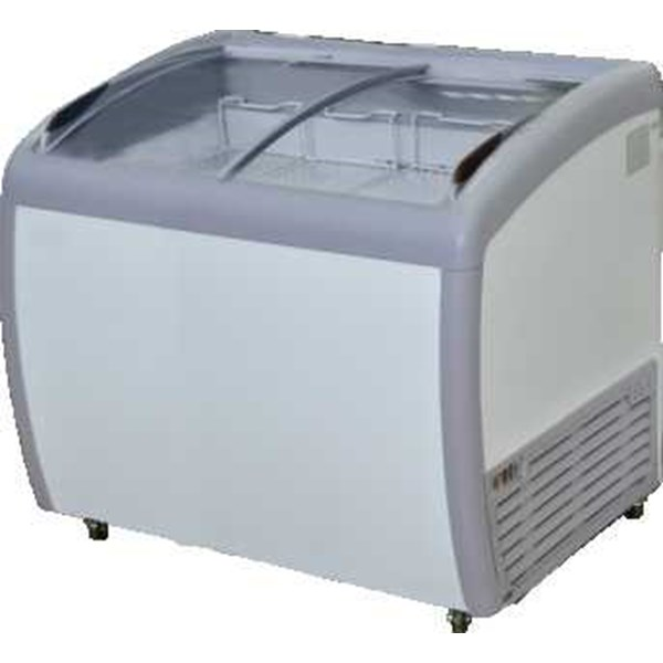 gea freezer sd-260by