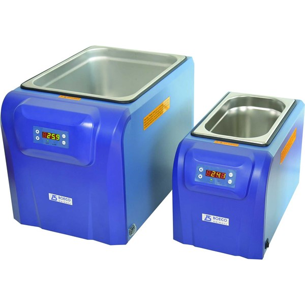 alat ukur laboratorium murah waterbath boeco model pwb-4