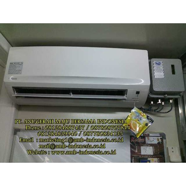 air conditioner explosion proof hrlm bkfr - helon ac split -2