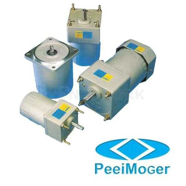 pe ei moger gearbox, electric motor, variablespeed