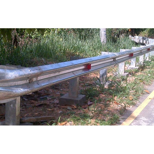 guardrail jalan type b-3