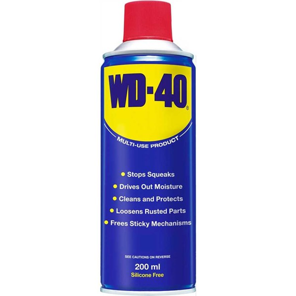 wd40 rust remover 382 ml