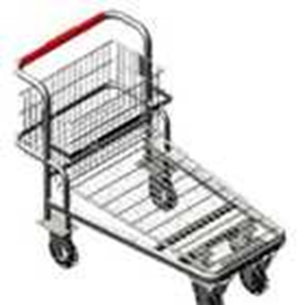 jual trolley mx | trolley mx | trolley belanja | troli murah | troli