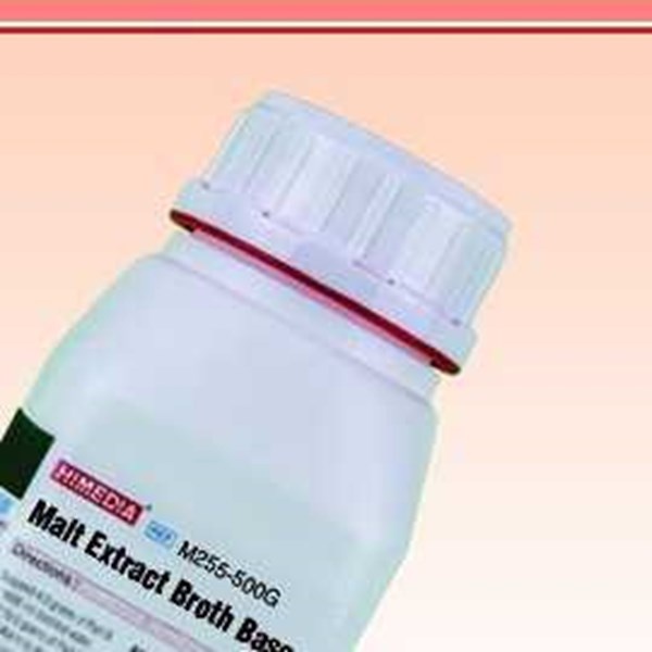 malt extract broth base