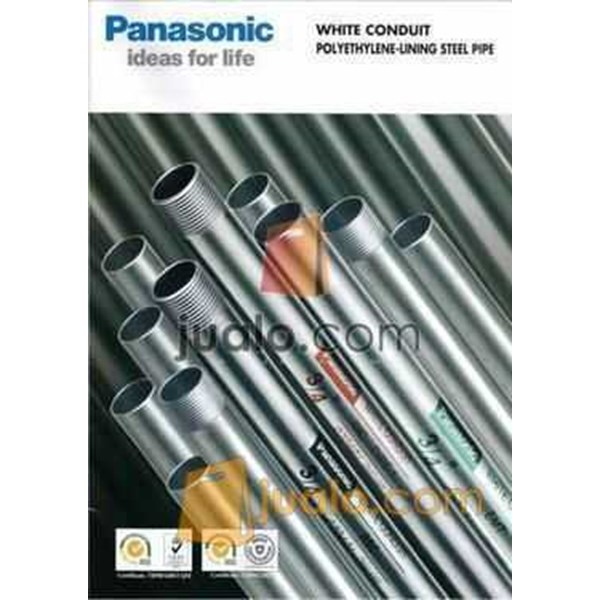 pipa conduit metal-2