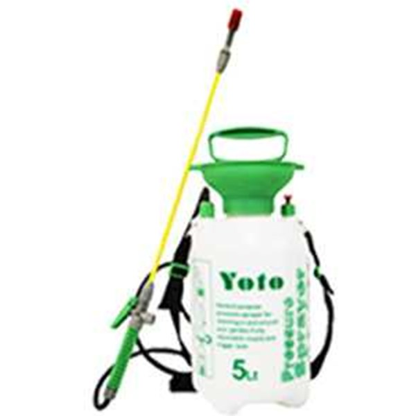 yoto sprayer 5 liter