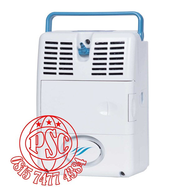 airsep freestyle 5 oxygen concentrator-1