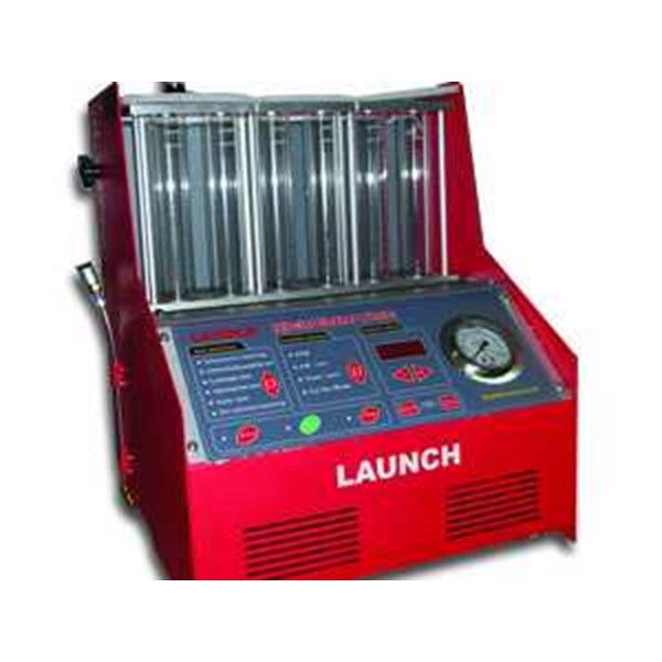 injector tester & cleaner