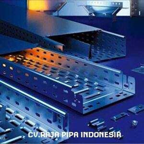 jual kabel tray / cable tray-3