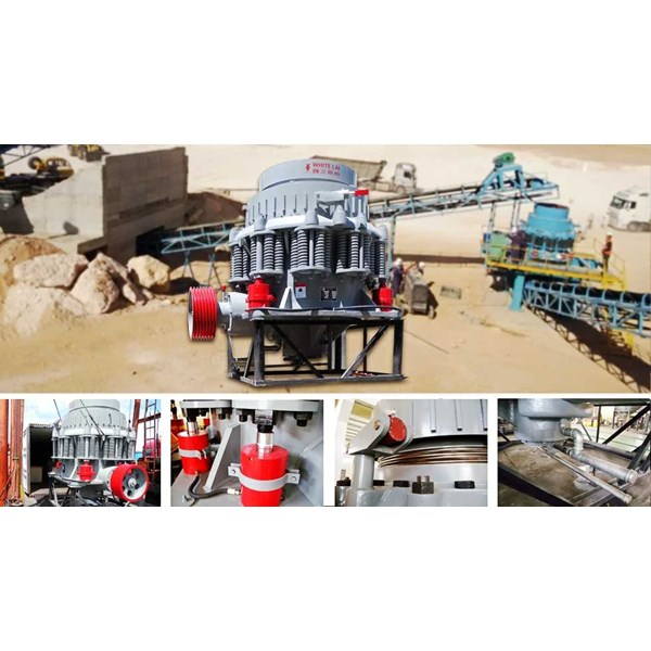 symons cone/combine cone crusher-2