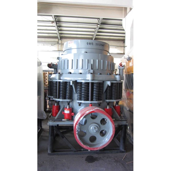 symons cone/combine cone crusher-6